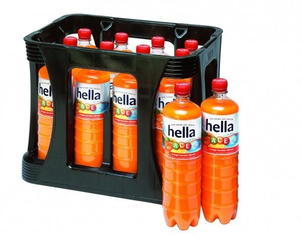 Hella ACE PET (12 x 1 Liter)