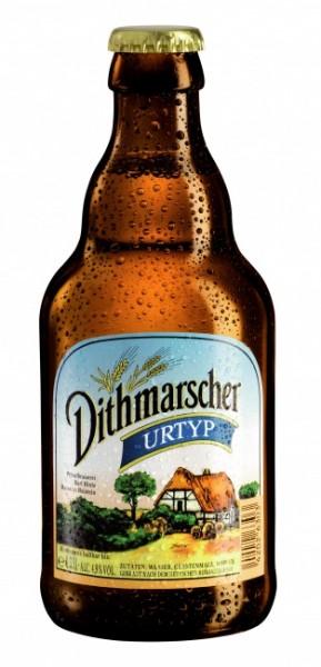 Dithmarscher Urtyp (30 x 0.33 Liter)