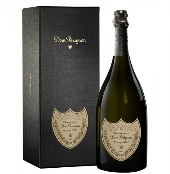 Dom Perignon Champagner Vintage 2008 Magnum