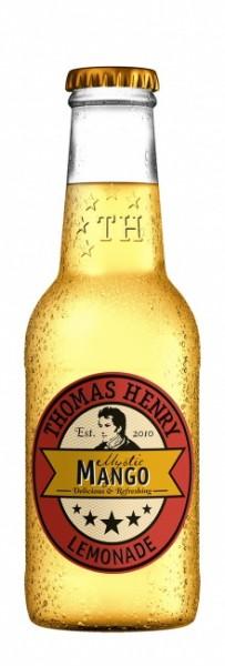 Thomas Henry Mystic Mango (24 x 0.2 Liter)