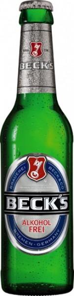 Becks Blue alkoholfrei (24 x 0.33 Liter)