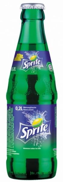 Sprite (24 x 0.2 Liter)