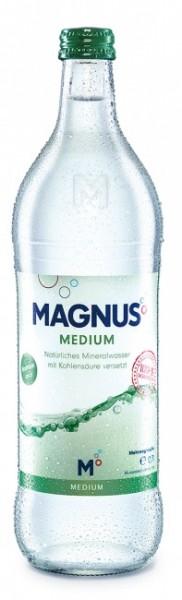 Magnus Medium (12 x 0.7 Liter)