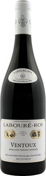 "Beaujolais Villages AOC ""Laboure Roi"""