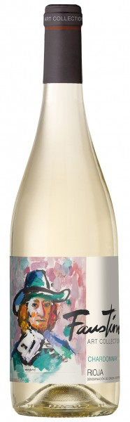 Faustino Art Collection Chardonnay