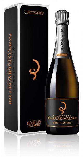 """Billecart Salmon Champagne Brut Nature """"Réserve"""""""
