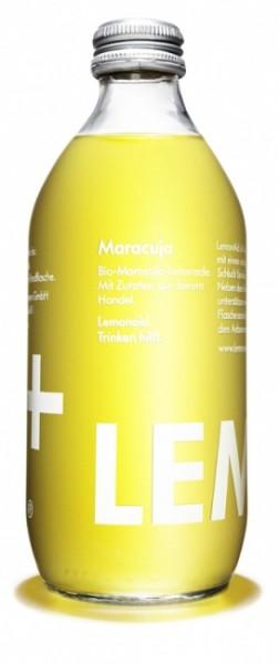 LemonAid Maracuja (20 x 0.33 Liter)