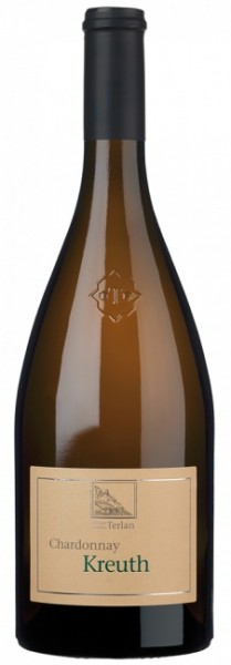 Cantina Terlan Chardonnay Kreuth 2019