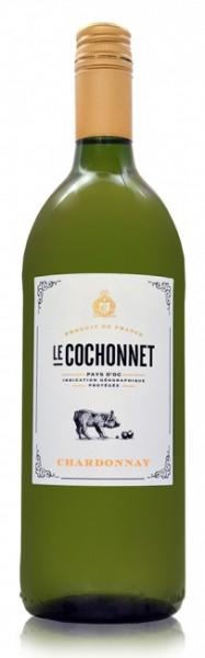 Le Cochonnet Chardonnay Pays D'CO