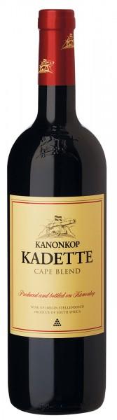 Kadette Cape Blend 2018