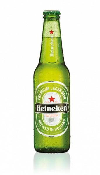 Heineken (24 x 0.33 Liter)