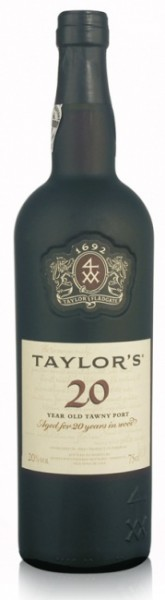 Taylor's Tawny 20 Years Old