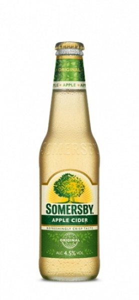 Somersby Apple Cider (24 x 0.33 Liter)