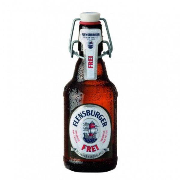 Flensburger alkoholfrei Bügel (20 x 0.33 Liter)