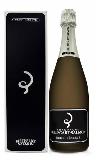Champagne Billecart-Salmon Brut Reservé